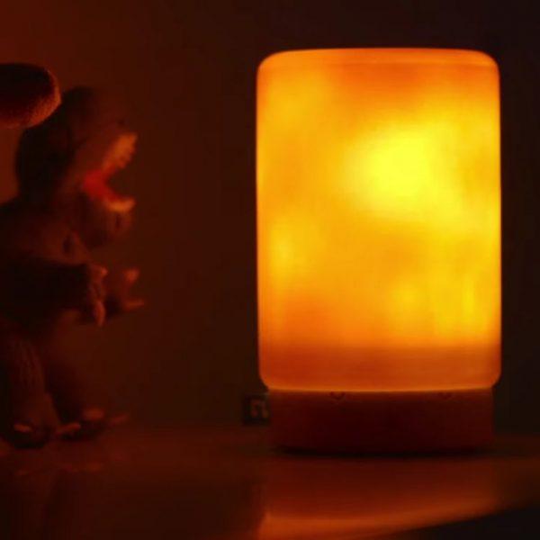 Baby Night Lights for Better Sleep