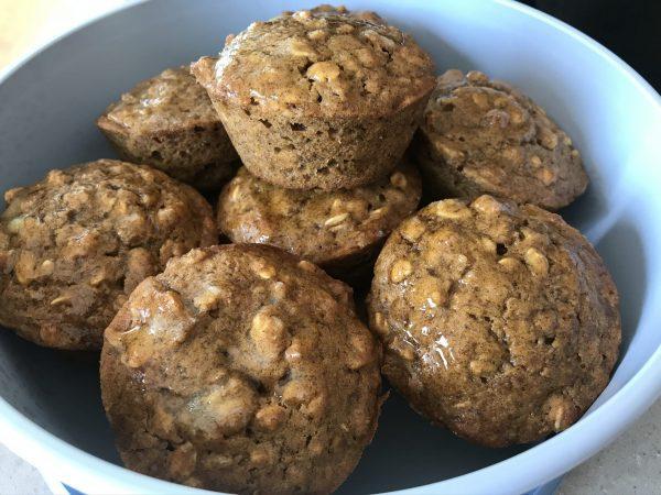 Milk-Makin' Muffins Bundle