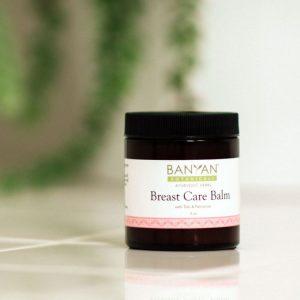 Nourish Birth Postpartum Breast Care Balm