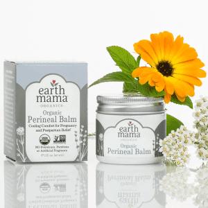 Nourish Birth Postpartum Organic Perineal Balm