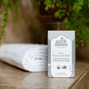 Nourish Birth Postpartum Sitz Bath